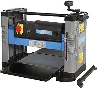 comprar comparacion Fervi 0517 - Cepilladora de madera, espesor de 316 mm, superficie de trabajo en granito
