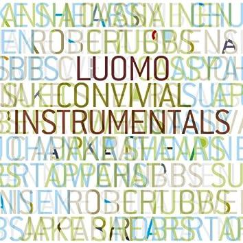 Convivial - Instrumentals