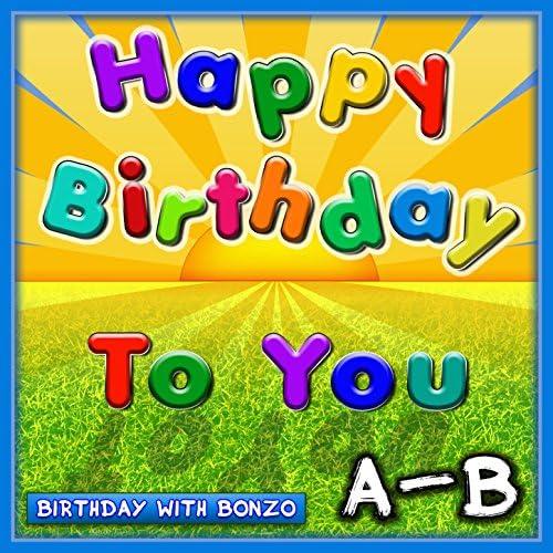 Birthday With Bonzo
