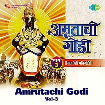 Amrutachi Godi, Vol. 3