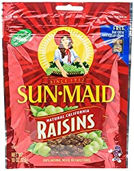 Sun-Maid Raisins, 10 Oz