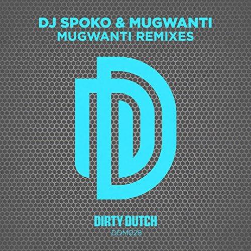DJ Spoko, Mugwanti