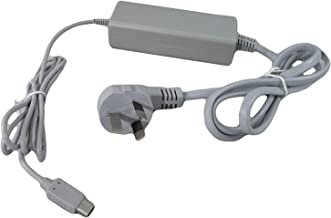 AC Power Charger Cable / Charging Lead for Nintendo Wii U Gamepad Controller AU plug