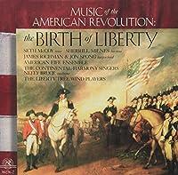 The Birth of Liberty (1996-07-09)