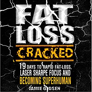 Fat Loss Cracked cover art