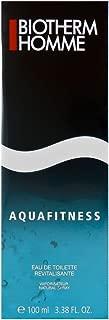 Biotherm Homme Aquafitness Eau De Toilette Revitalisante Spray 100ml/3.38oz