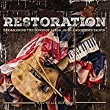 Restoration: Reimagining The Songs Of Elton John & Bernie Taupin