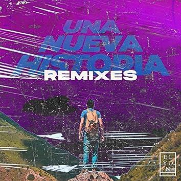 Una Nueva Historia (Remixes)