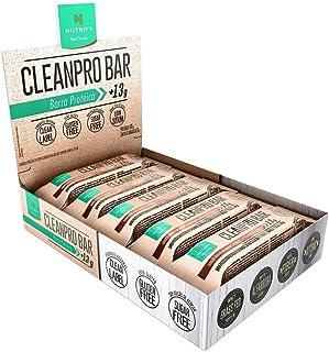 Cleanpro Bar (10 unidades de 50g) - Chocolate - Nutrify, Nutrify