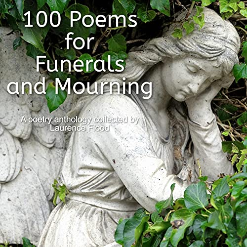 100 Poems for Funerals and Mourning cover art