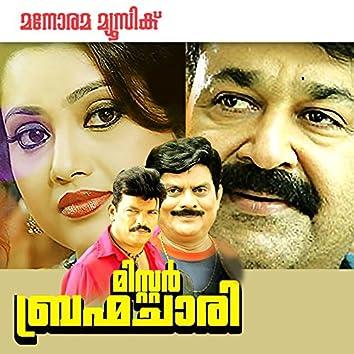 Mr. Brahmachari (Original Motion Picture Soundtrack)