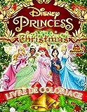 Princess Christmas Livre De Coloriage: Princesses Christmas Le Meilleur Dessin De Vacances Avec Des Illustrations Non Officielles Étonnantes