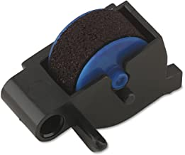 DYMO 47001 Replacement Ink Roller for Date Mark Electronic Date/Time Stamper, Blue