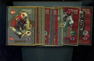 1993 joe montana football card