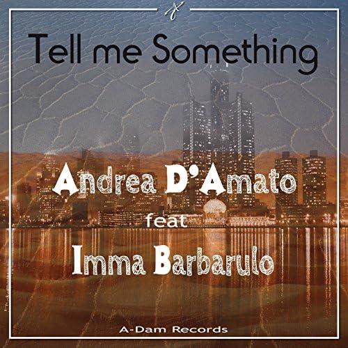 Andrea D'Amato feat. Imma Barbarulo