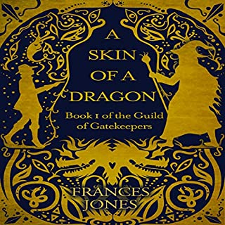 A Skin of a Dragon cover art