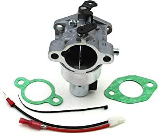 20 853 33-S Carburetor Carb Replacement with Overhaul Kit for Kohler Courage SV Series SV530 SV540 SV590 SV600 15HP 17HP 18HP 19HP Engine # 20-853-33-S