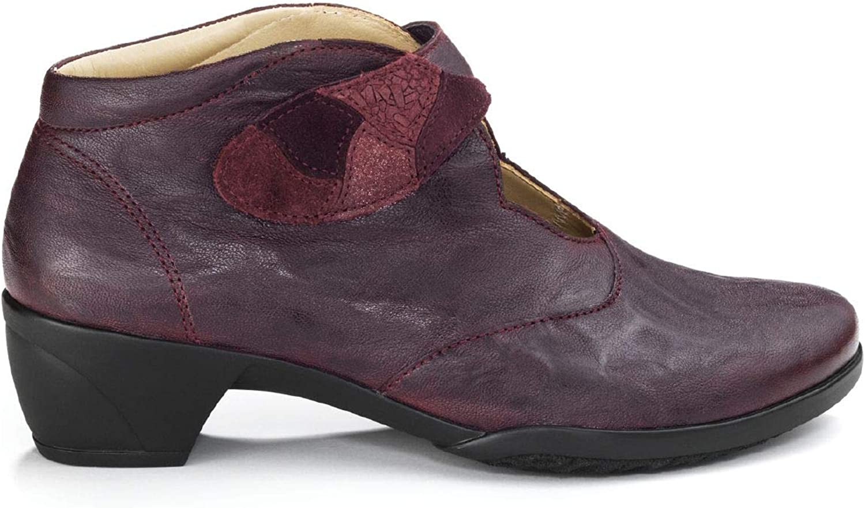 Avena Damen Hallux-Trotteur Hallux-Trotteur Mary Jane Rot 6  Top-Marken verkaufen günstig