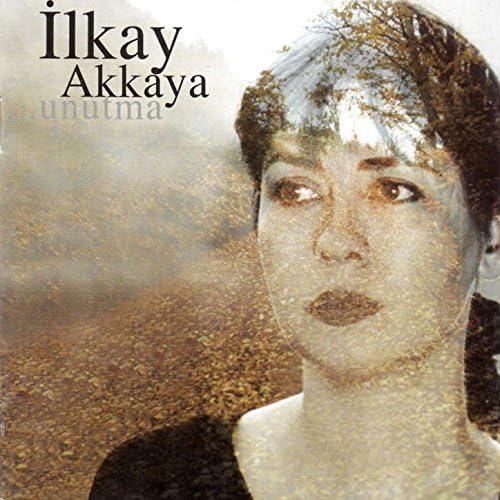 İlkay Akkaya