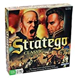 Classic Strategy Board Game by Stratego