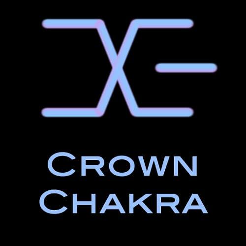 BrainwaveX Chakra da Coroa