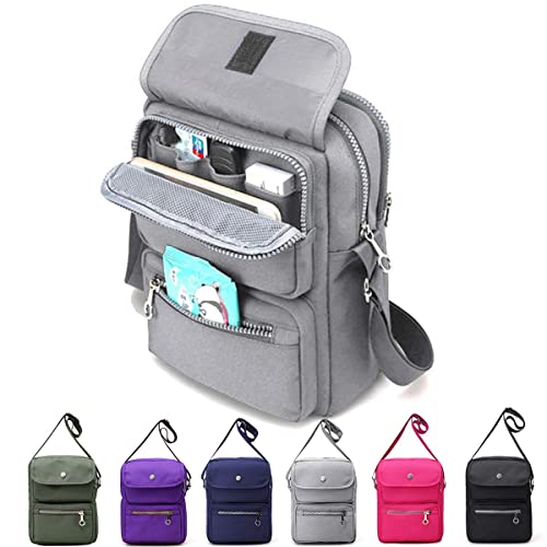 6be3f9f9965b7 Nylon Travel Bag  Amazon.com