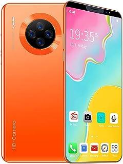 Mate 36 Pro Cheap Mobile Phone, 3800Mah Battery 4+64GB RAM Dual Sim Mobile Phones 8+16MP Camera Pixels 5.8-Inch HD Screen ...