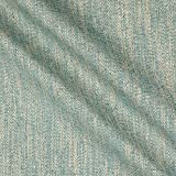 Richloom 0728699 Fortress Clear Hampden Tweed Woven Spa