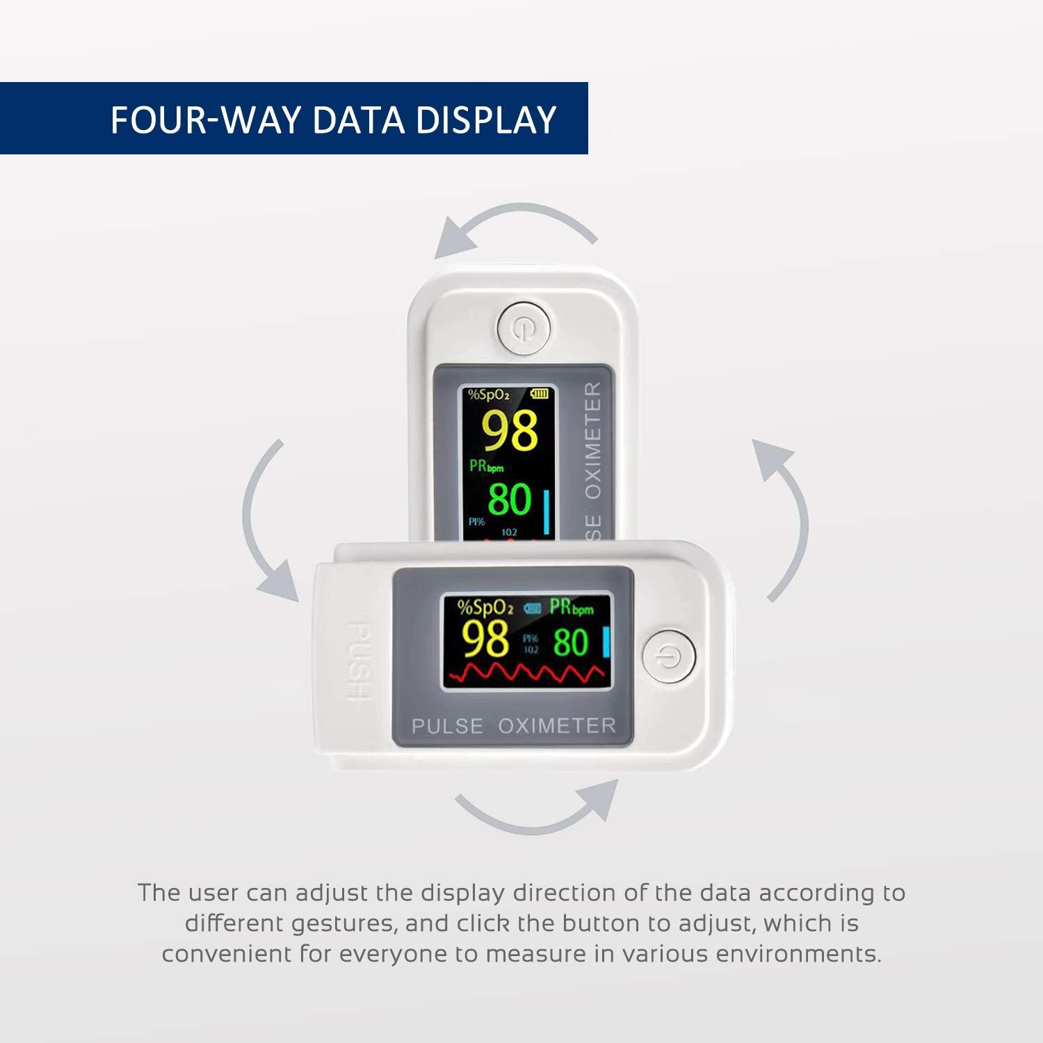 Inspire HR Heart Rate Superior Measuring Accuracy Exquisite