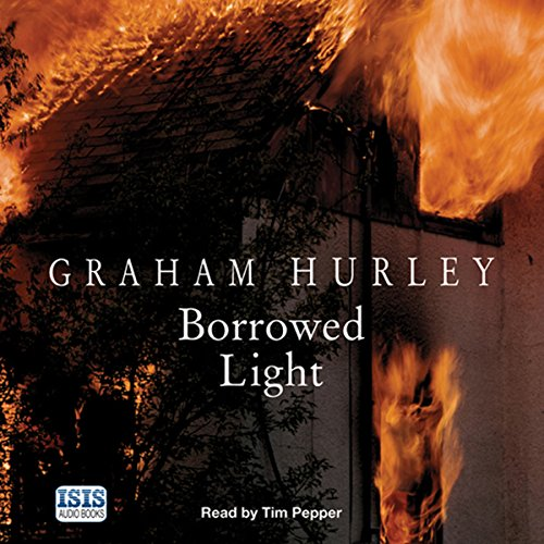 Borrowed Light audiobook cover art