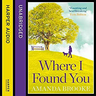 Where I Found You Titelbild