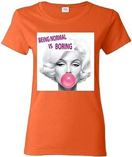 Best marilyn monroe orange shirt Reviews