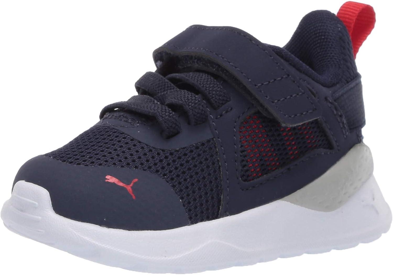PUMA Unisex-Child Anzarun Slip on Sneaker