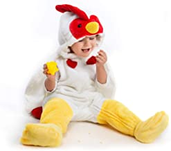 Hsctek Baby Halloween Costumes for Newborn, Infant & Toddler Boys Girls