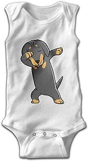 shenguang 94th Infantry Division Schulterärmel Insignien Baby Jersey Bodysuit Weiche Baumwolle Kurzarm T-Shirt für Kleinkinder