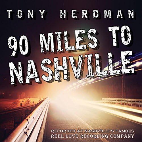 Tony Herdman