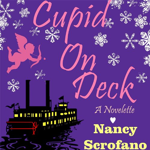 Cupid on Deck audiobook cover art