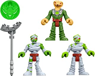 Fisher-Price Imaginext Mummy Guards
