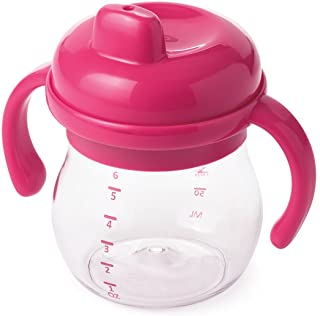 OXO Tot Transitions Sippy Cup With Removable Handles