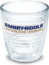 مصد الصدمات الفردي من تريفيس, Embry Riddle Univ, 12oz