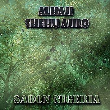 Sabon Nigeria
