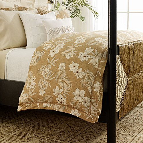 Ralph Lauren Haluna Bay Floral Duvet Cover Full/Queen