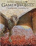 Juego De Tronos En Espanol Temporadas 1 a 6 (Game Of Thrones Seasons...