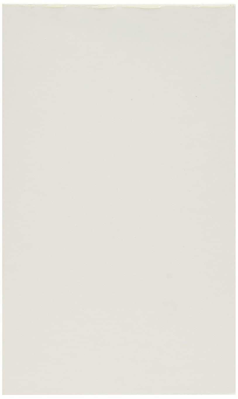 そのようなベスビオ山経営者ACCO/MEAD 3 x 5-Inch White Memo Pads by Acco/Mead