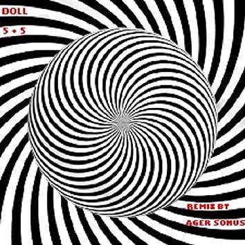 5+5 (Ager Sonus Remix)