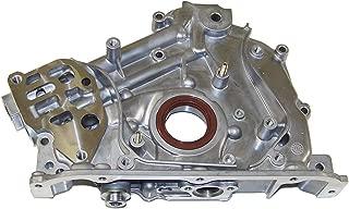 DNJ OP263 Oil Pump for 2003-2008 / Acura, Honda/Accord, MDX, Odyssey, Pilot, Ridgeline, RL, TL / 3.0L-3.5L / SOHC / V6 / 24V / 2977cc, 2997cc, 3210cc, 3471cc / J30A4, J30A5, J32A3, J35A5, J35A6