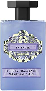 Aromas Artesanales De Antigua Floral Lavender Luxury Foam Bath 500ml