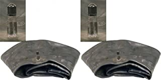 Deestone Two 15x6.00-6 Inner Tubes Lawn Mower Tractor Tire Tubes Tr13 Standard Valve
