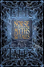 Image of Norse Myths & Tales: Epic. Brand catalog list of Flame Tree Collections.
