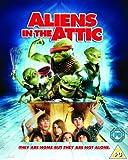 Aliens In The Attic [Edizione: Regno Unito] [Reino Unido] [DVD]